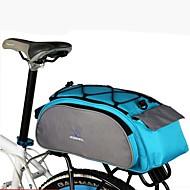 Geantă Motor 13LGenți Portbagaj Bicicletă Purtabil Ανακλαστικά Geantă Biciletă Terilenă Geantă Ciclism Ciclism