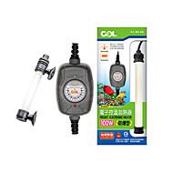 baratos -Aquários Aquecedores Controlo de Temperatura Manual 50, 100W220V