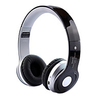 AT-BT802 On Ear Wireless Headphones Dynamic Plastic Travel & Entertainment Earphone with Microphone / with Volume Control Headset