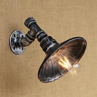 AC 110-130 AC 220-240 4 E26/E27 Ülke Retro Resim özellik for LED Mini Tarzı Ampul İçeriği,Ortam Işığı LED Duvar Lambaları Duvar ışığı