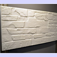 billige Tapet-fritid Veggklistremerker 3D Mur Klistremerker Dekorative Mur Klistermærker, Papir Hjem Dekor Veggoverføringsbilde Vegg