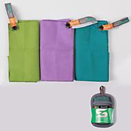 tanie Ręcznik plażowy-Najwyższa jakość Ręcznik plażowy, Jendolity kolor 100% mikrofibra Łazienkowe