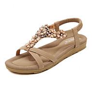 halpa -Sandaalit-Tasapohja-Naiset-PUUlkoilu Toimisto Puku Rento-Uutuus Comfort