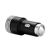 車載 USBポート×1 車のUSB充電ソケット チャージャーキット 5V 2.1A