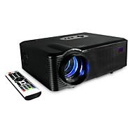 CL720 LCD Proiector Home Cinema WXGA (1280 x 800)ProjectorsLED 3000lm