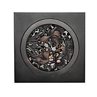 Lefolyócső / Olajos bronz Antik
