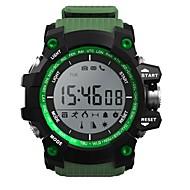 スタンバイ/歩数計/アラームクロック/距離追跡をtrackerlong yyxr05スマートブレスレットスマートブレスレット/スマート腕時計/アクティビティ