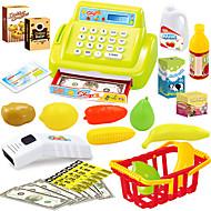 Doen alsof-spelletjes Geld & Banking Speeltjes Meubilair Simulatie Kinderen 1 Stuks