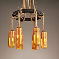 spot luminos ,  Tradițional/Clasic Vopsire Caracteristică for Stil Minimalist MetalSufragerie Dormitor Cameră de studiu/Birou Cameră