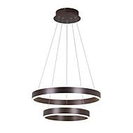 Moderne / Nutidig Anheng Lys Til Stue Soverom Spisestue Leserom/Kontor AC 85-265V Pære Inkludert