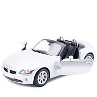 Aufziehbare Fahrzeuge Spielzeug-Autos Lastwagen Pferd Bus Metalllegierung Metal Unisex Geschenk Action & Spielzeugfiguren Action-Spiele