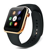 tanie Inteligentne zegarki-Rejestrator aktywności fizycznej Inteligentny zegarek Inteligentne Bransoletka GPS Pulsometr Krokomierze Zdrowie Śledzenie odległości Do