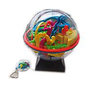 Lindert Stress Brettspiel Bälle Wissenschaft & Entdeckerspielsachen Labyrinth & Puzzles Matze Spielzeuge Spielzeuge Quadratisch 3D keine
