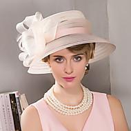 fjer fascinatorer hatte hovedstykke elegant klassisk feminin stil