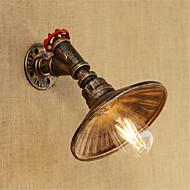 AC 110-130 AC 220-240 4 E26/E27 Ülke Retro Resim özellik for Mini Tarzı Ampul İçeriği,Ortam Işığı LED Duvar Lambaları Duvar ışığı