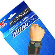 billige Sportsstøtter-Unisex Hånd- og håndleddstøtte til Fotball Stretch / Pustende 1pc Sport polyester