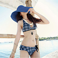 Žene Jednobojni Slatko Ležerne prilike Slamnati šešir Šešir za sunce