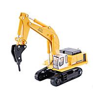 Lantbruksmaskiner / Borrigg Leksakslastbilar och -byggmaskiner / Leksaksbilar / Tennfordon 1:28 Simulering Unisex Barn Leksaker Present