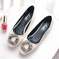 新しい韓国のファッションセクシーな色のスエードを取るハイヒールの靴を使用して浅い口の細かいことを指摘