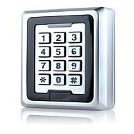 סגסוגת אבץ kdl הדלת אלקטרונית המלון נעל מערכת הביטחון c30 עבור הדלת האוטומטית
