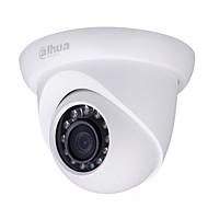 dahua®IPC-hdw1320s 3MPのIR IPドームカメラは内蔵のPoEおよびナイトビジョンNASストレージ