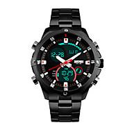 tanie Inteligentne zegarki-Inteligentny zegarek YY1146 na Inne Długi czas czuwania / Wodoszczelny / Wielofunkcyjne / Sportowy Stoper / Budzik / Chronograf / Kalendarz / > 480