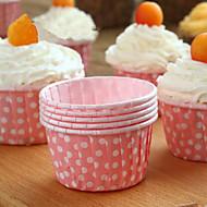 billige Bakeredskap-Bakeware verktøy Papir Økovennlig / GDS For Småkake Baking Gryte & Panner