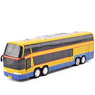 ieftine Jucării pentru mașini-Jucării pentru mașini Camion Autobuz Muzică și lumină Clasic Clasic Unisex