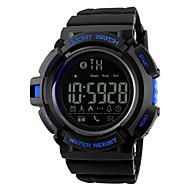 tanie Inteligentne zegarki-Inteligentny zegarek YYSKMEI1254 na iOS / Android / iPhone Spalone kalorie / Długi czas czuwania / Wodoszczelny / Rejestr ćwiczeń / Krokomierze Czasomierz / Stoper / Powiadamianie o połączeniu