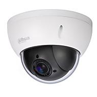billige IP-kameraer-Dahua SD22204T-GN 2.0 MP Utendørs with Zoom 0(Dag Nat Bevegelsessensor PoE Dobbeltstrømspumpe Fjernadgang Vanntett Plug and play IR-klip)