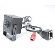 tf kortspor 1.3 med smeltepunkt miniinne CCTV kamera ip bevegelsesdeteksjon dobbelstrøm fjern Wi-Fi beskyttet
