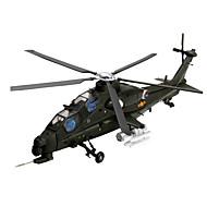 ieftine Toy Helicopters-Vehicul cu Tragere Avion Jucarii Aeronavă MetalPistol Bucăți Unisex Cadou