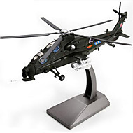 ieftine Toy Helicopters-Jucarii Elicopter Jucarii Elicopter Plastic Bucăți Unisex Cadou
