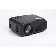 LCD 1080P (1920x1080) Projektor,LED 1200 Mini Projektor