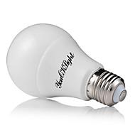 11W B22 E26/E27 Lâmpada Redonda LED 24 leds SMD 5730 Branco Quente Branco Frio 850-900lm 3000/6000K AC 85-265V