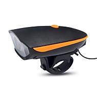 Sykkellykter Frontlys til sykkel LED Sykling Enkel å bære Lithium Batteri 250 Lumens Usb Hvit Rød Sykling Utendørs