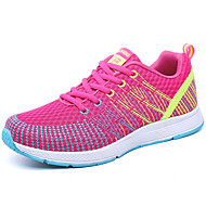 Könnyű talpak Kényelmes-Alacsony-Női-Sportcipők-Szabadidős Alkalmi Sportos-Szövet-