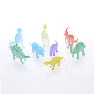Vzdělávací hračka Modelování Dinosaurus Plast