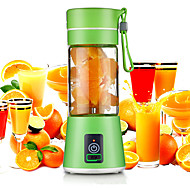 USB Electric Fruit Juicer Cup Bottle Vegetable Juice Extractor Squeezer Milkshake Smoothie Maker Blender