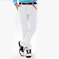 Herrn Ärmellos Golf Unten Atmungsaktiv Anatomisches Design Komfortabel Weiß Schwarz Blau Khaki Golfspiel Freizeit Sport
