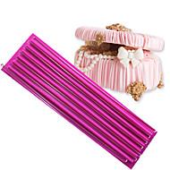 3d silikon mat kake dekorasjon silikon blonder mold kjøkken tilbehør farge tilfeldig