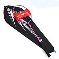 Badmintonschläger Unverformbar Wasserdicht Leicht Stabilität Langlebig Carbon Faser für