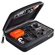 バッグ ミディアムサイズ / ゴプロ版 ために アクションカメラ ゴプロ6 / Gopro 5 / Gopro 4 水泳 / サーフィン / キャンピング&ハイキング EVA / Gopro 3 / Gopro 2 / Gopro 3+ / Gopro 1