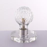 3 モダン/コンテンポラリー デスクランプ , 特徴 のために LED , とともに クロム つかいます インライン スイッチ