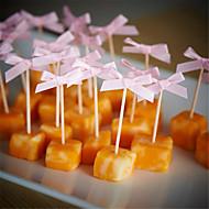 billige Bakeredskap-1pc Nyhet spirende For Godteri For Småkake Kake Brød tekstil Tre Høy kvalitet Dekorasjonsverktøy