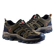 ZL02 Tênis de Caminhada Sapatos de Montanhismo Homens Mulheres Unisexo Anti-Escorregar Almofadado Impacto Prova-de-Água Vestível
