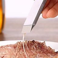 Tikovina Kreativna kuhinja gadget za Fish Tong