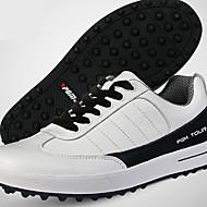 Încălțăminte Casual Pantofi de Golf Bărbați Anti-Alunecare Anti-Shake Căptușire cu Perne Respirabil Rezistent la uzură PerformanțăTop-