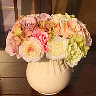 ieftine Cumpără după Cameră-Flori artificiale 1 ramură Flori de Nuntă Plante Față de masă flori