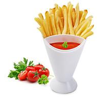 Plastik Portionen & Salatschüsseln Geschirr  -  Gute Qualität